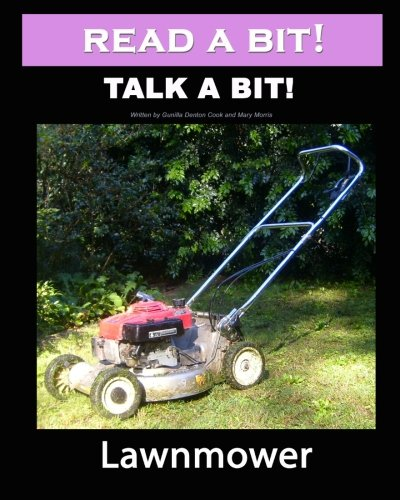 lawnmower service
