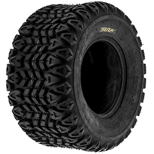 Sunf G003 Lawn Garden Turf Mower Tires Lawnmower Part Shop